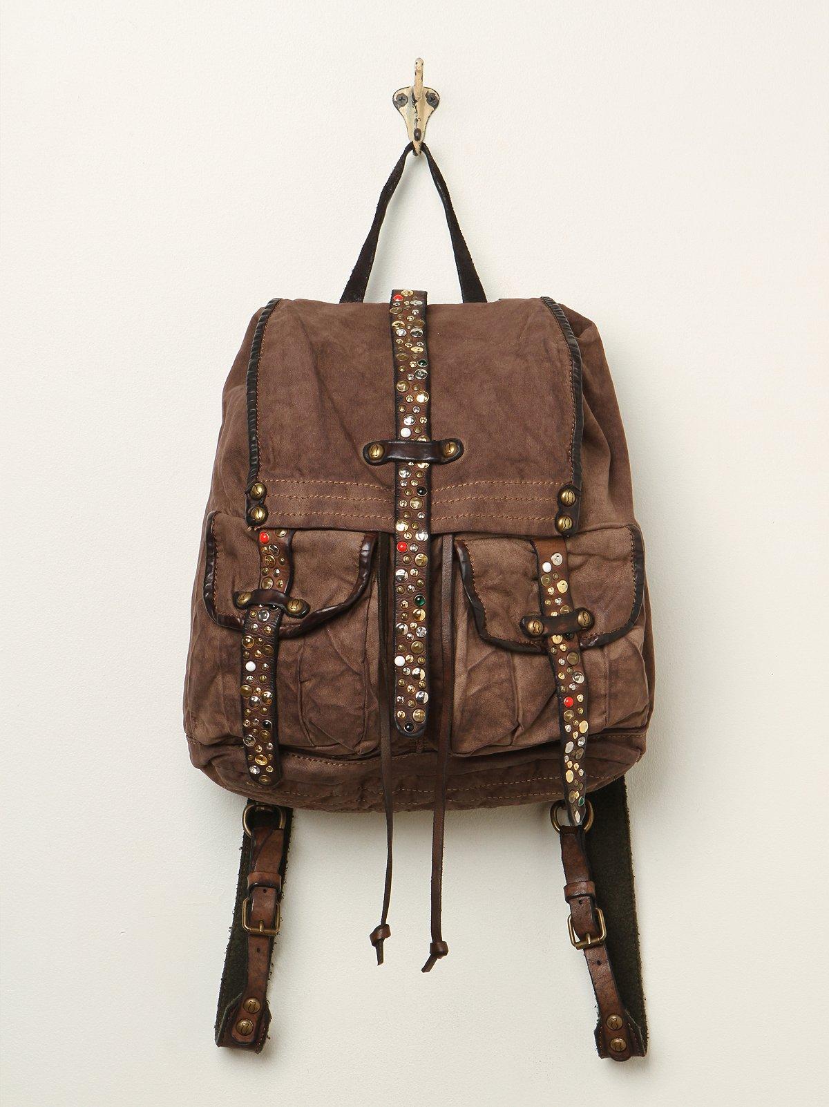 Raphael Backpack