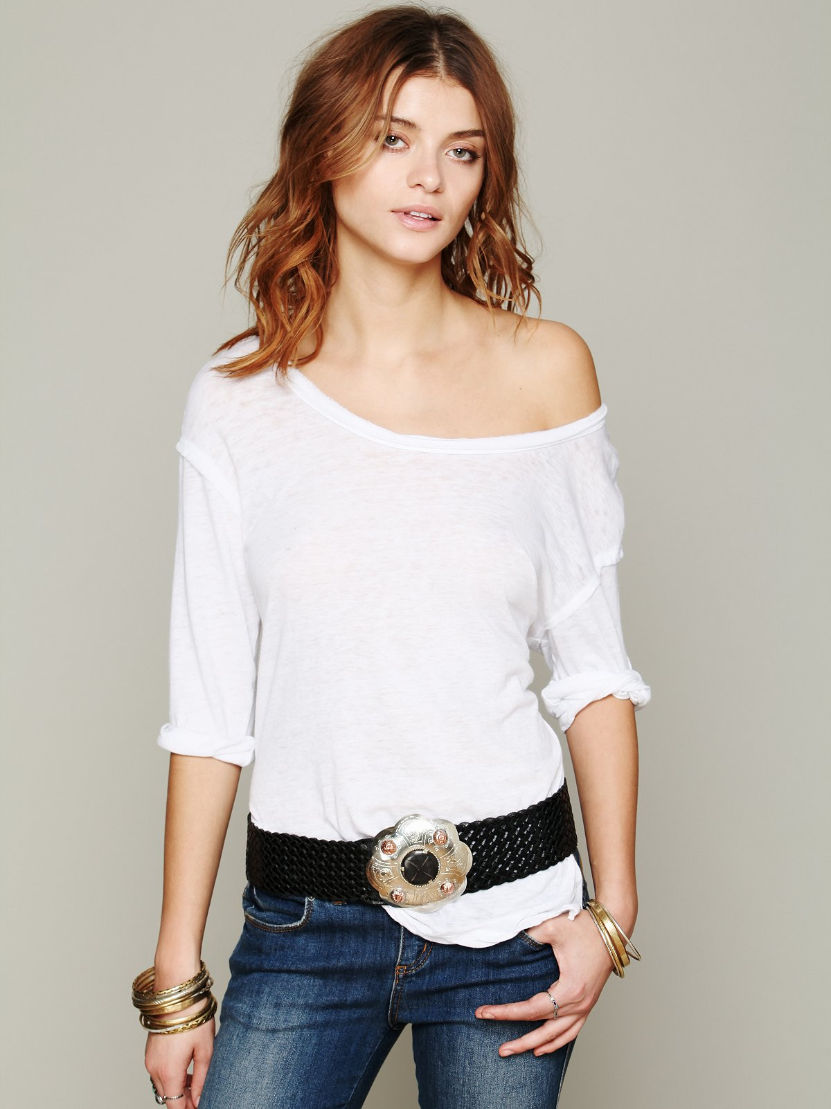 Juliet Hip Belt