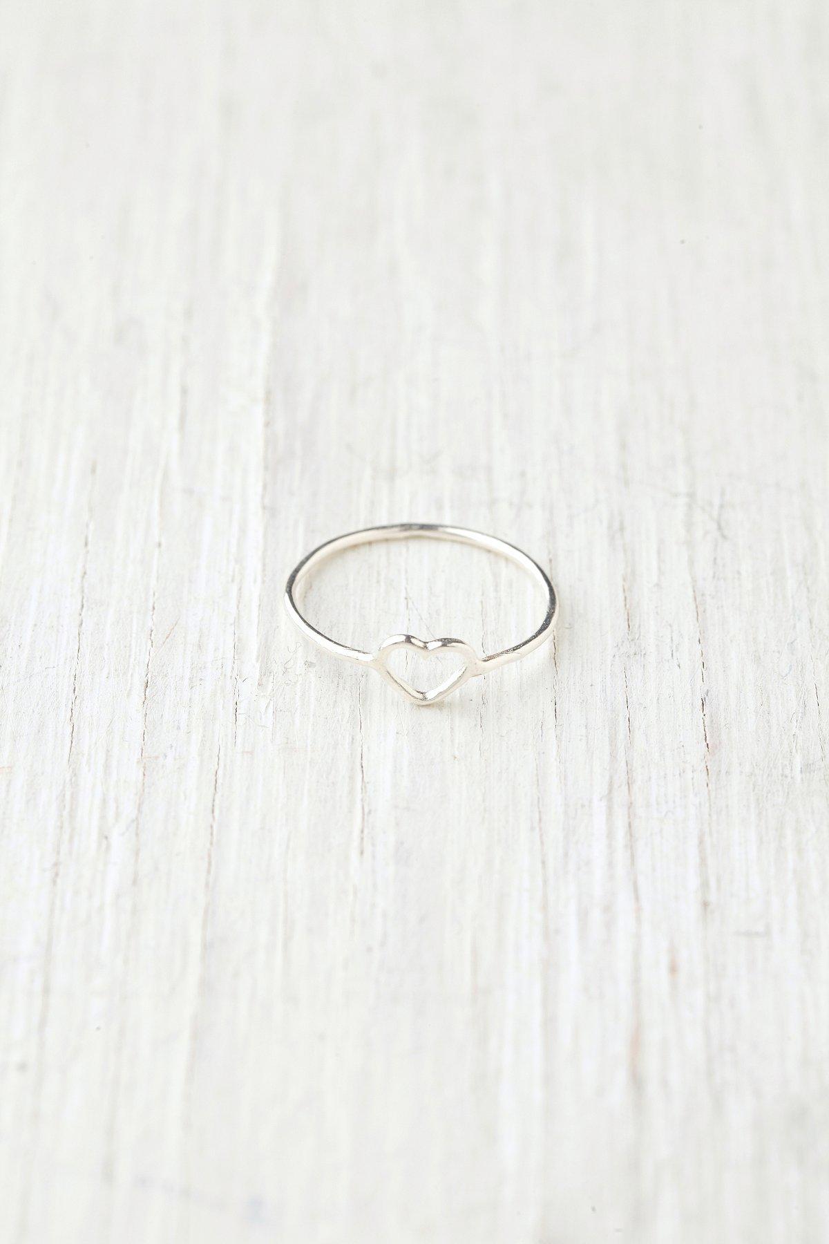 Got Heart Ring