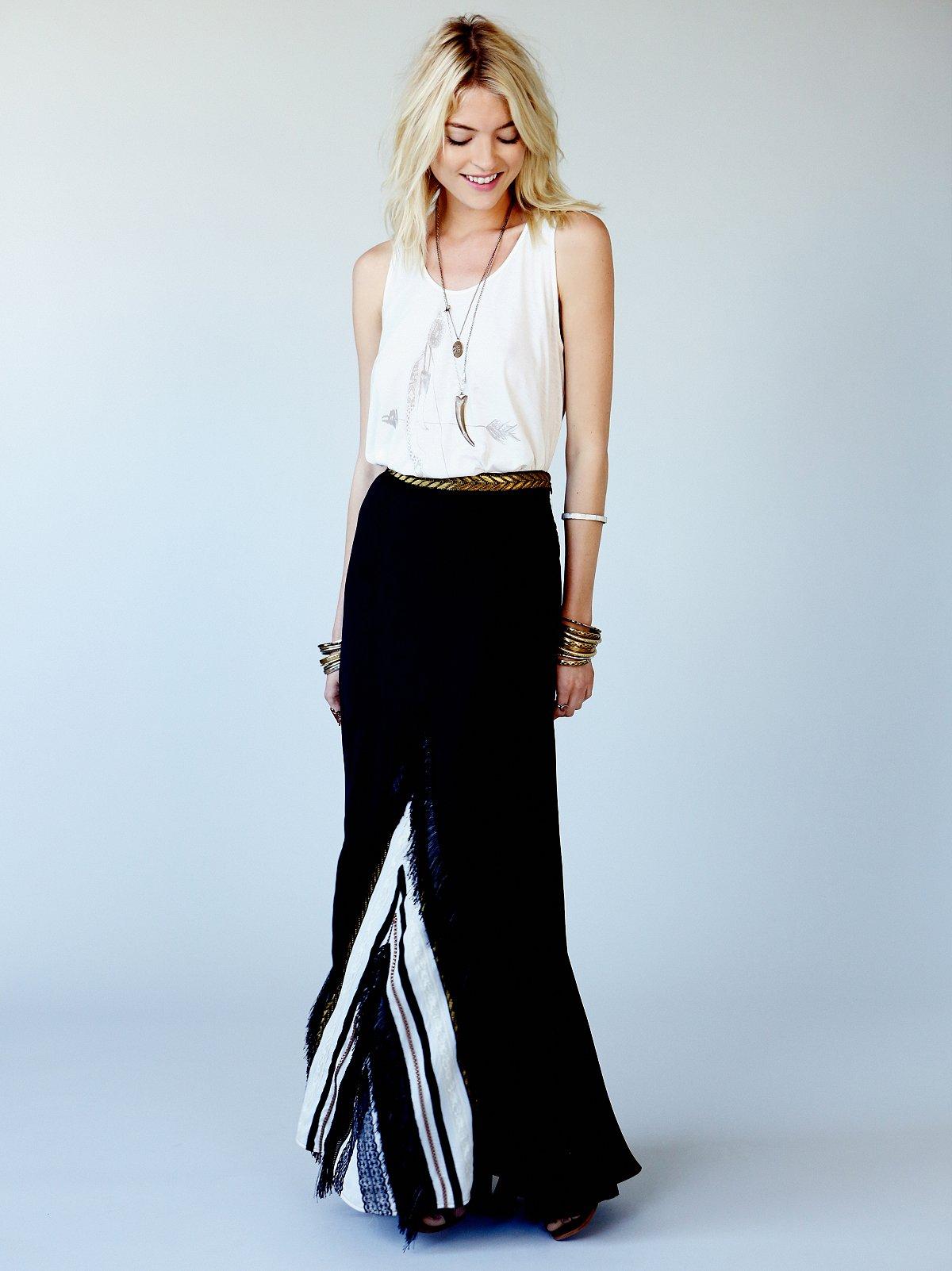 Jill's Limited Edition Skirt