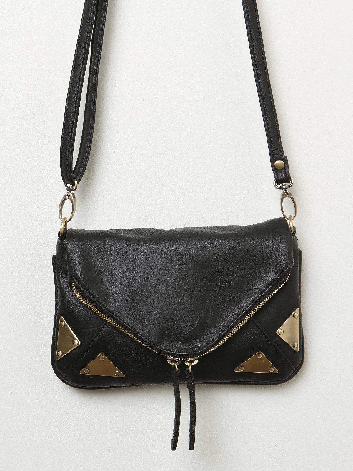 Brooklyn Crossbody