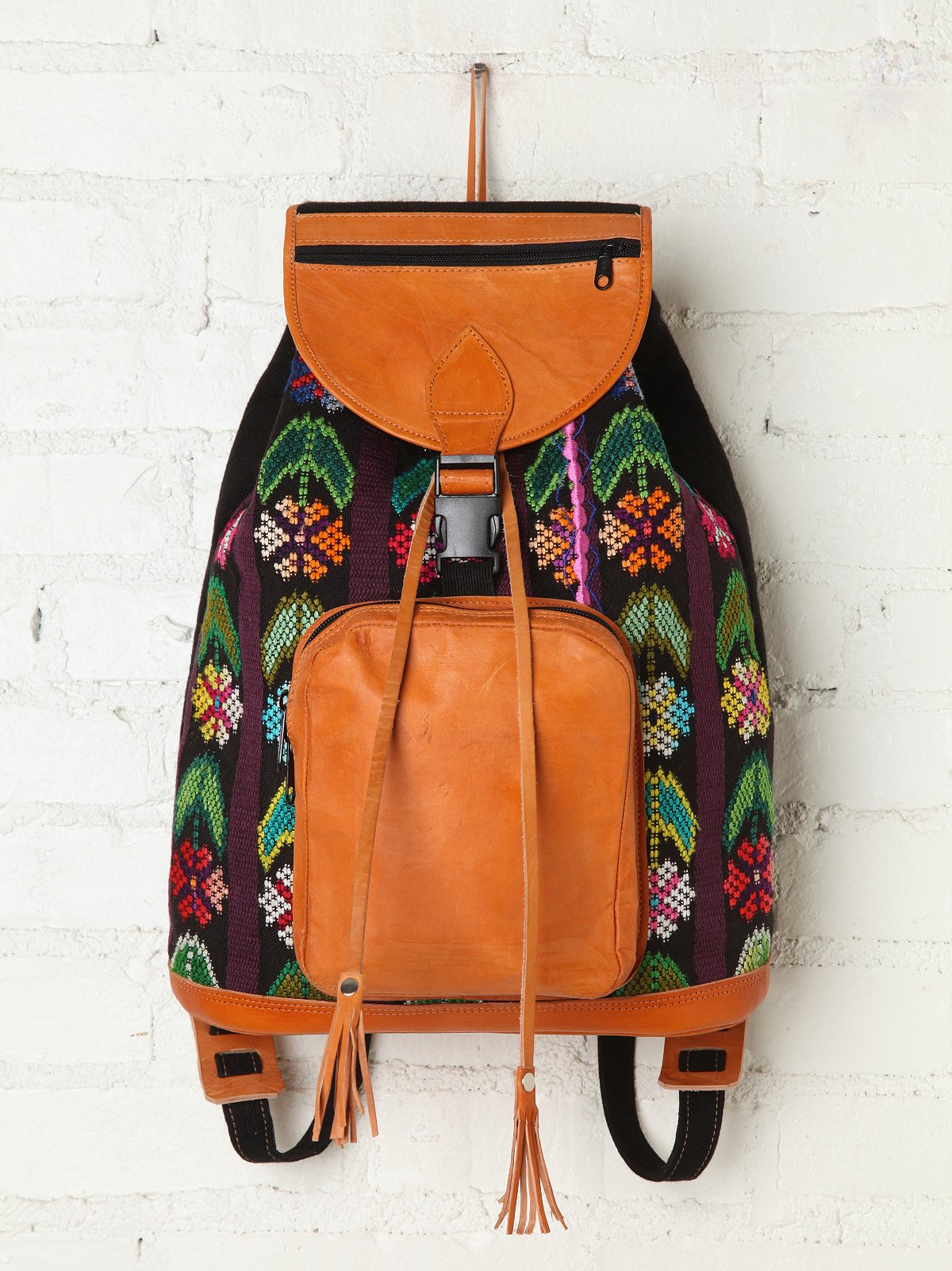 Savanna Backpack