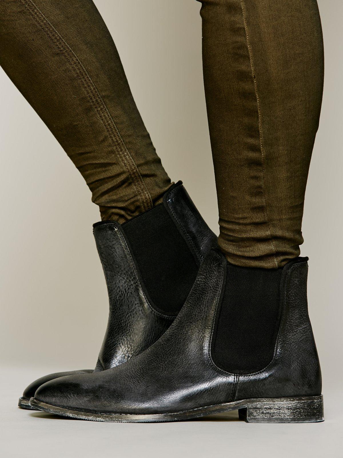 Remington Chelsea Boot