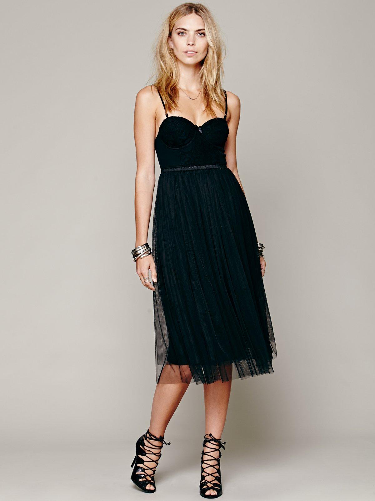 FP X Under Blue Moon Dress