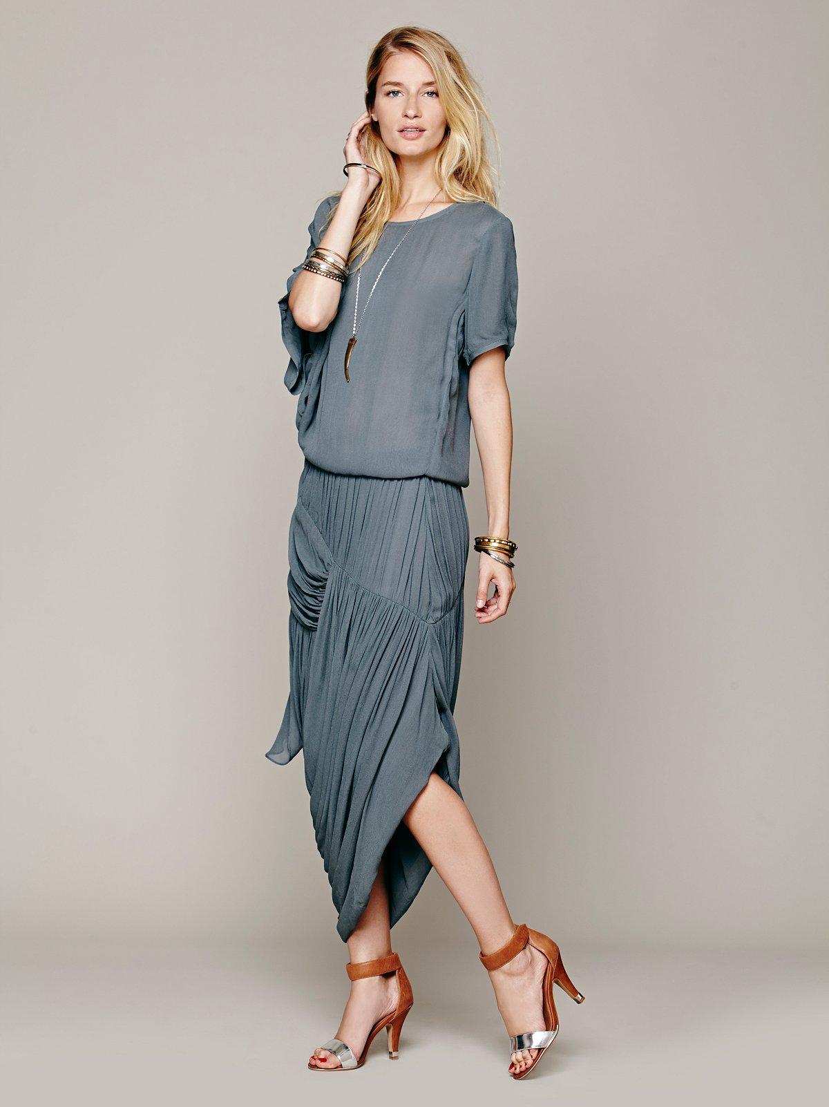 Syble Dress