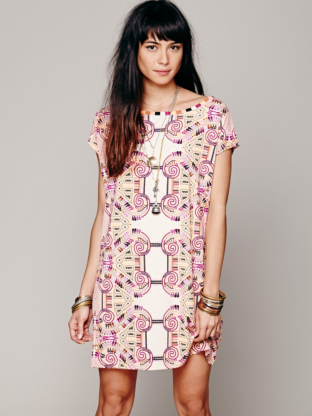 Kutch Dress
