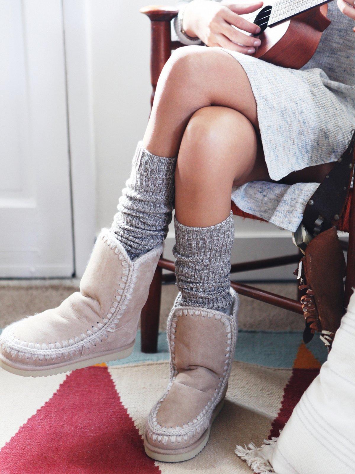 Mou Cordova Boot