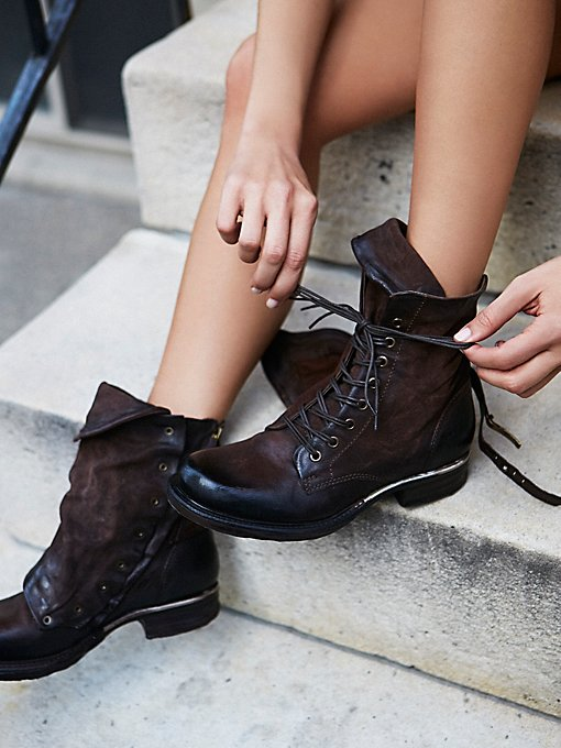 Product Image: Emerson Ankle Boot
