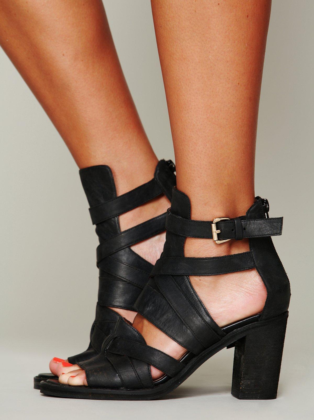 Asher Heel