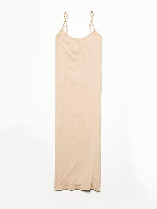 Product Image: 长款无缝连衣裙