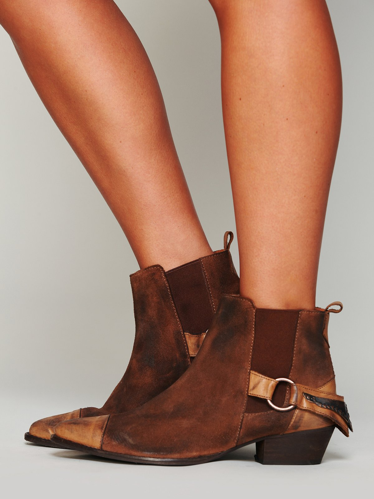 Sparrow Chelsea Boot