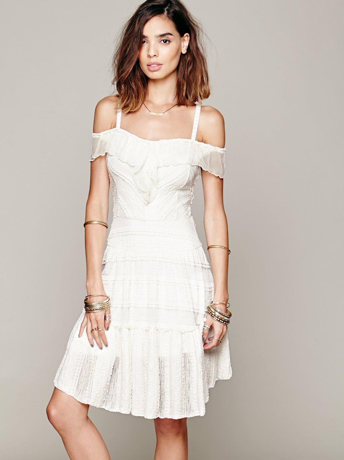 FP X Rodeo Queen Dress