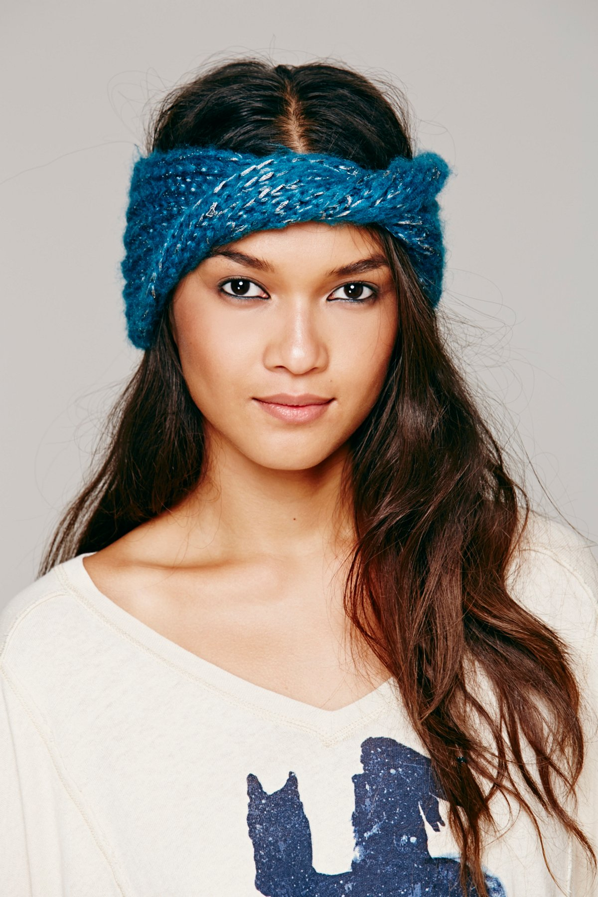 Shine On Twisted Headwrap