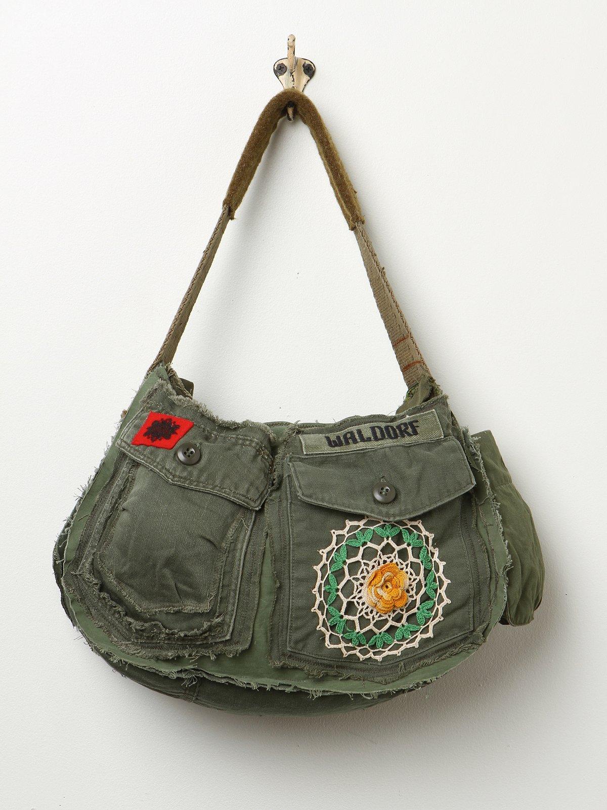 Pace Vintage Bag