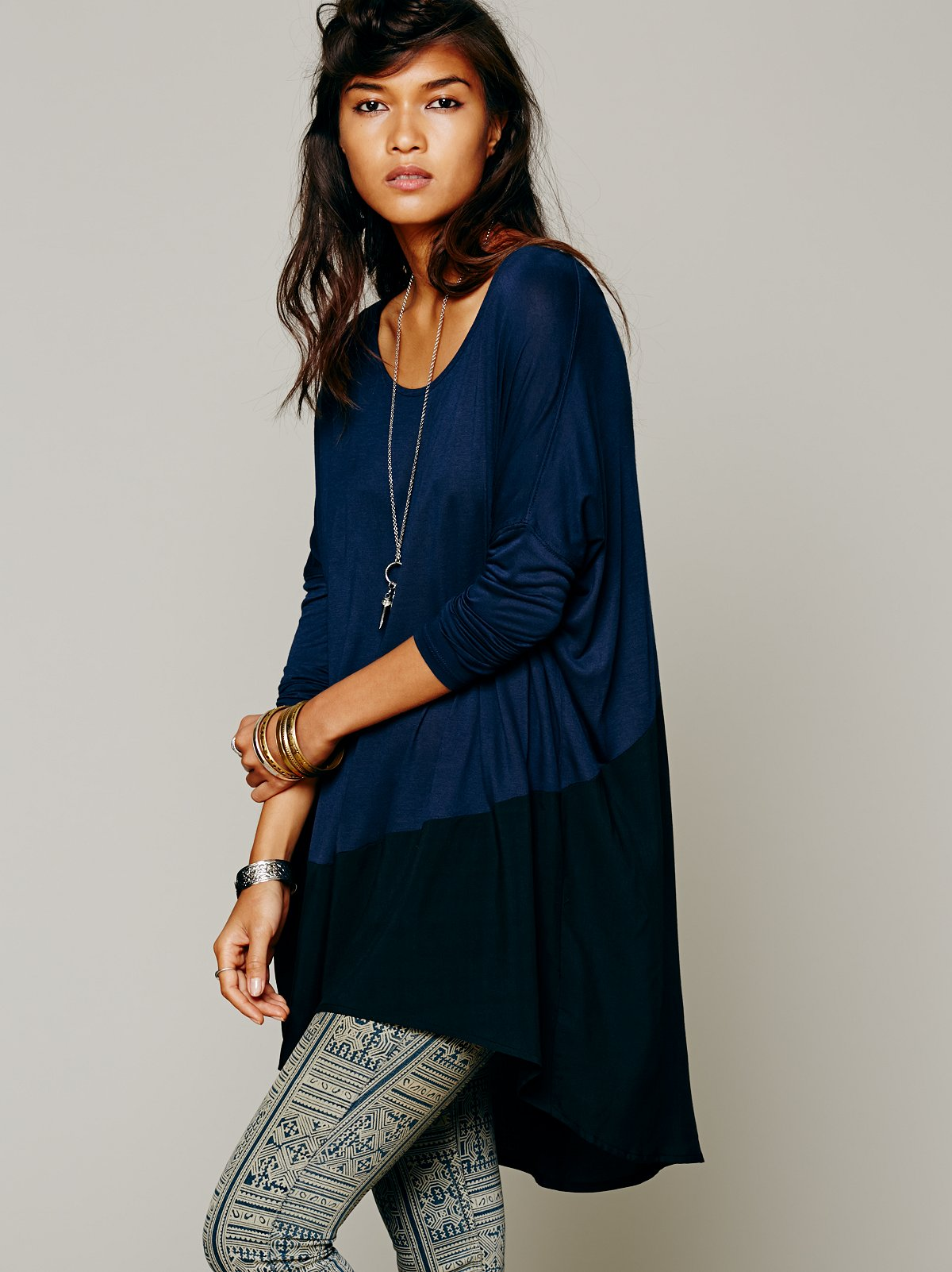 Tallest Tower Tunic
