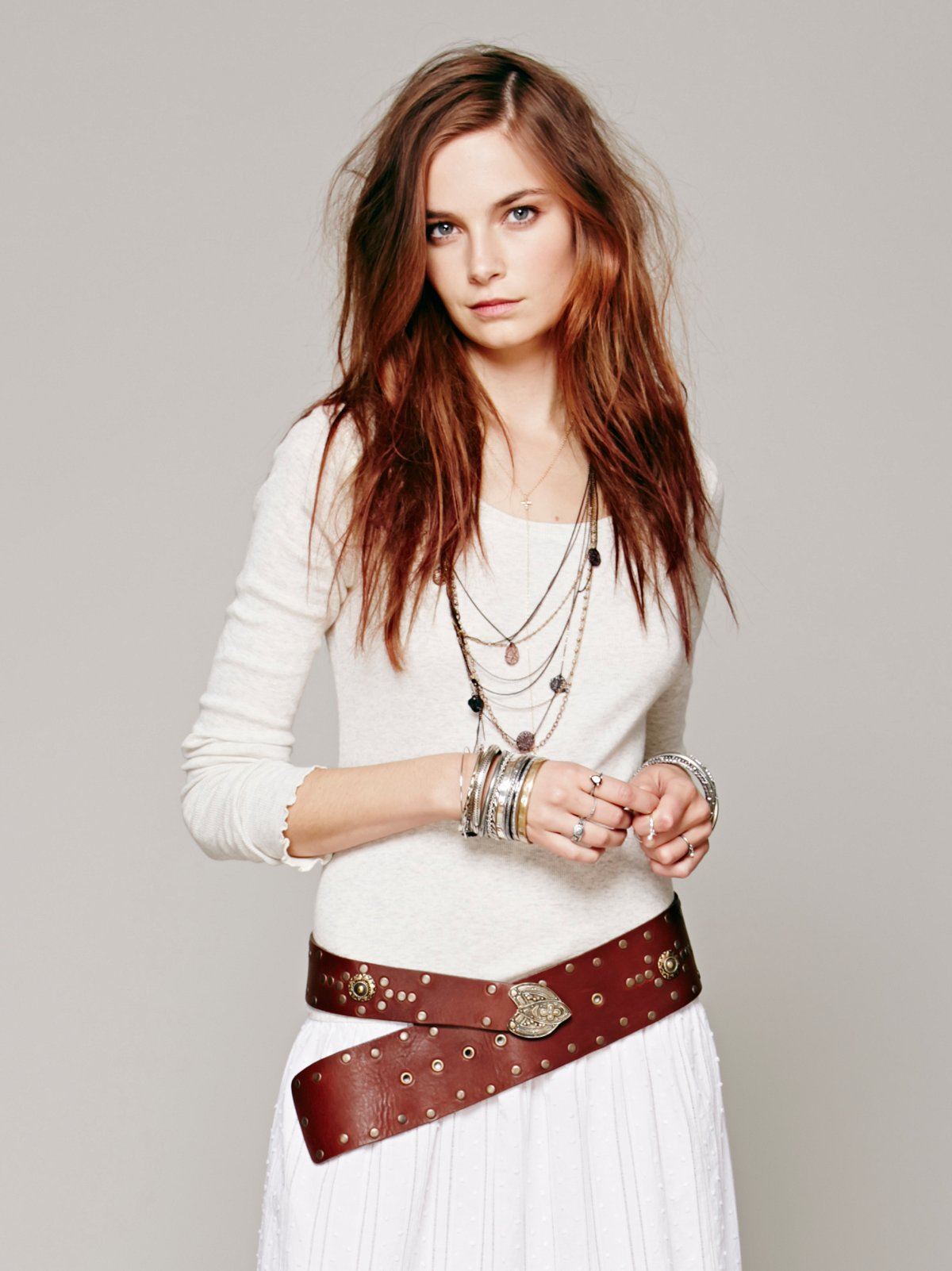 Graceland Hip Belt