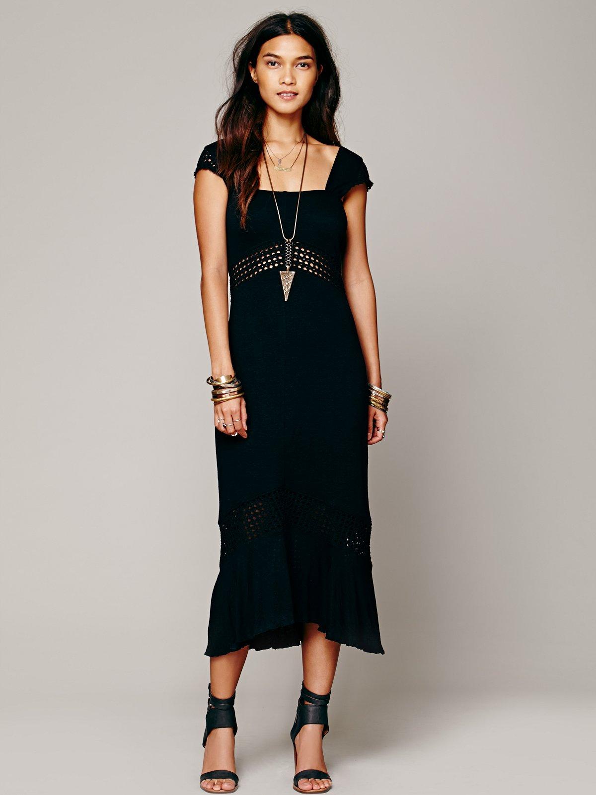 Leighabelle Dress