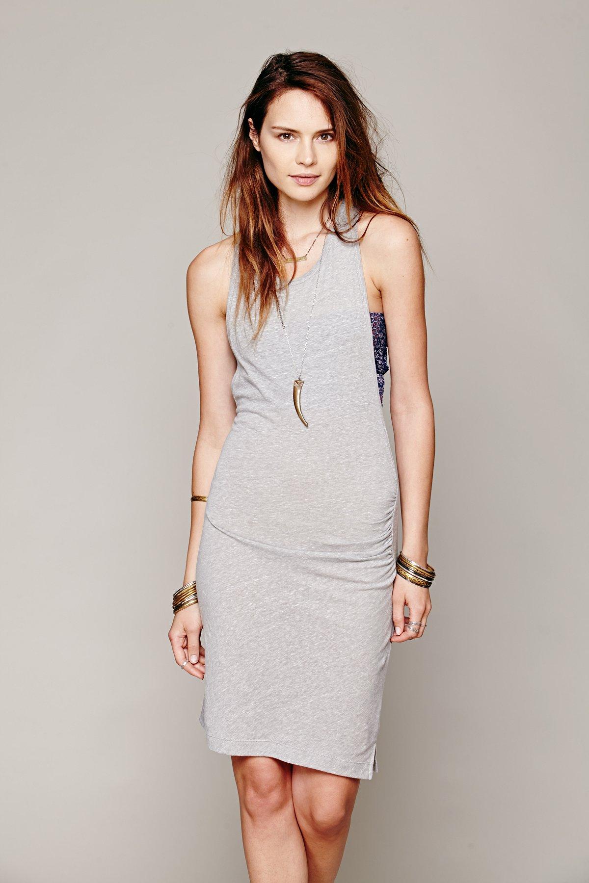Nakita Tank Dress