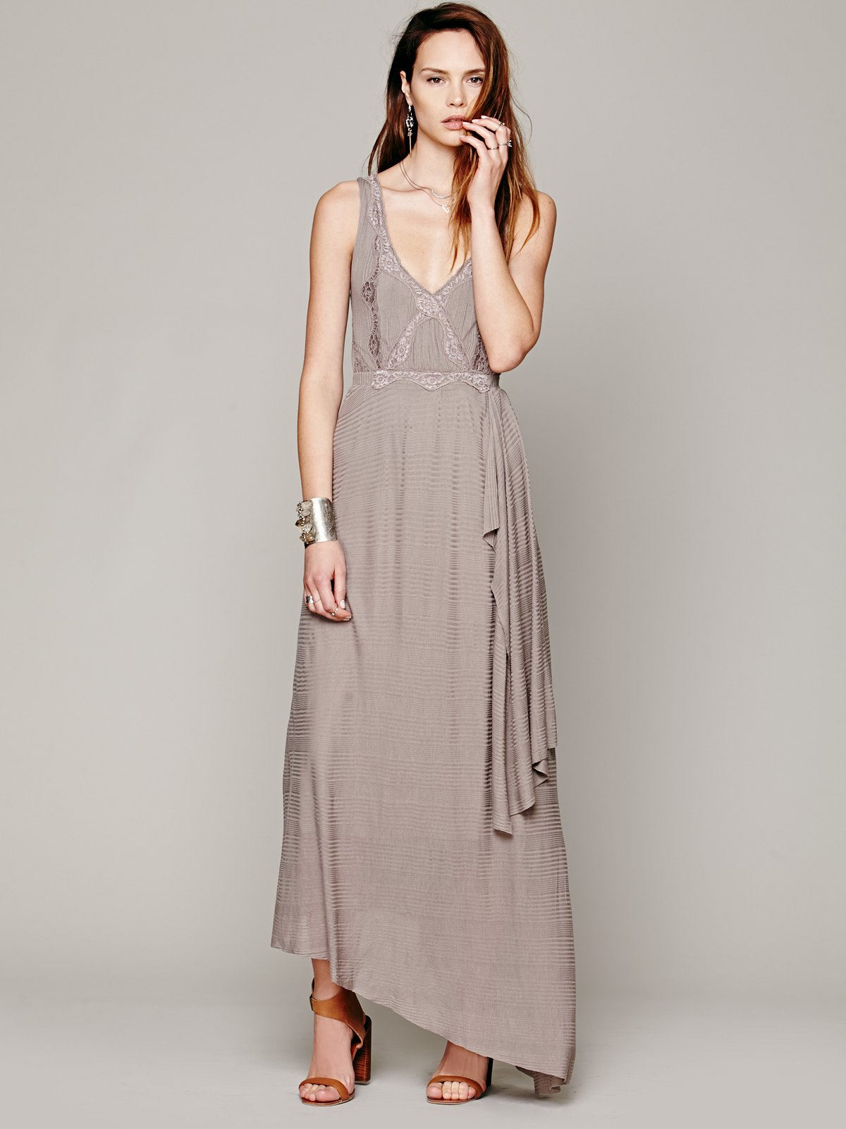 FP X Sea Siren Maxi Dress