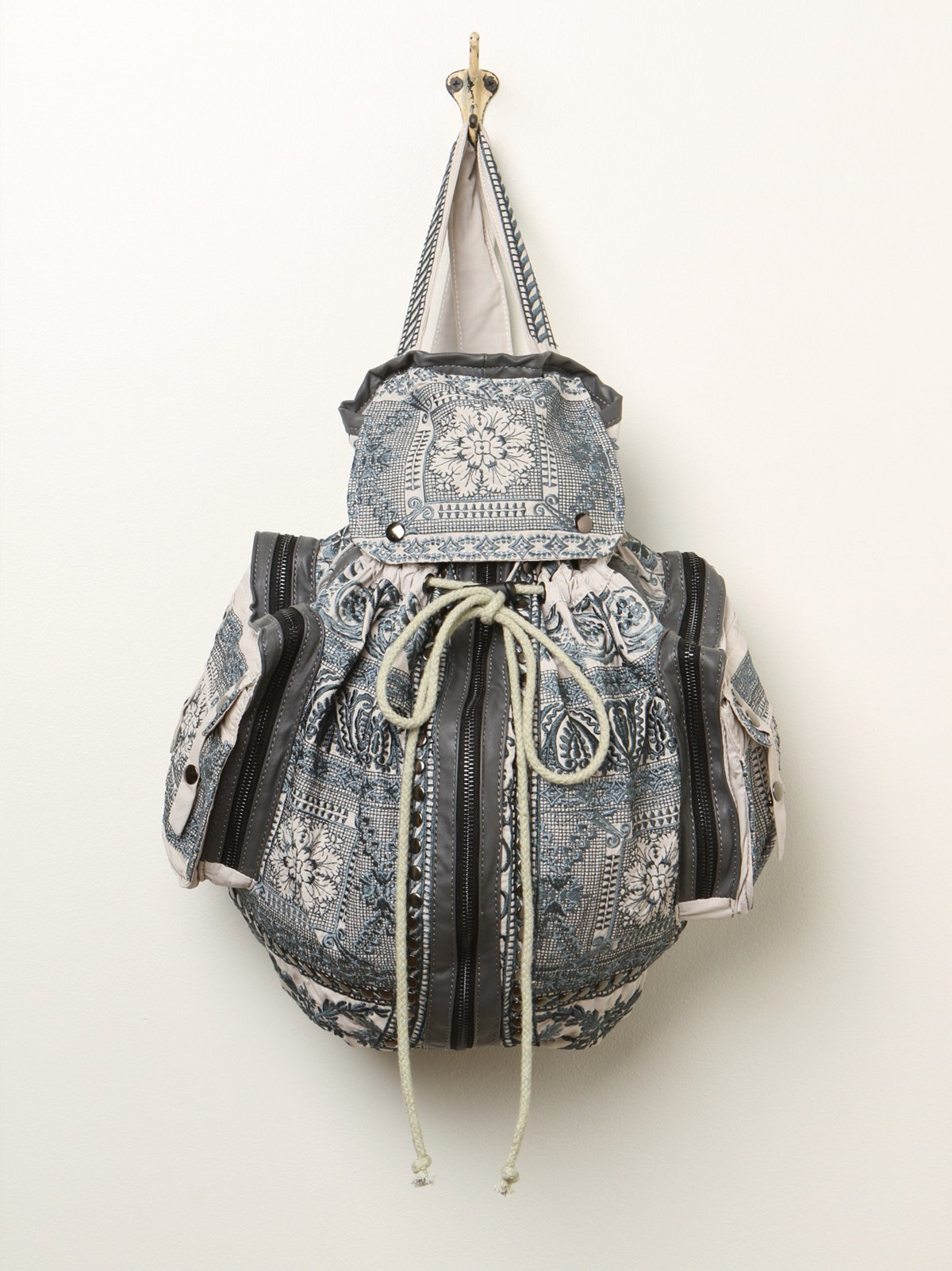 Drezdon Backpack