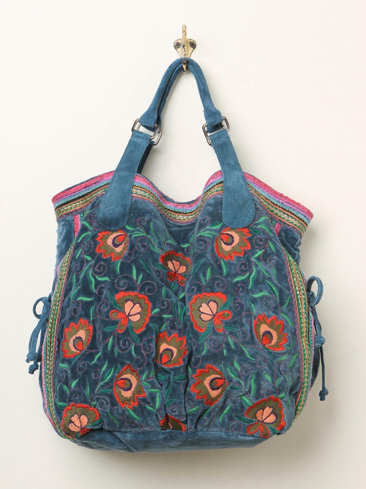 Ministry Bag