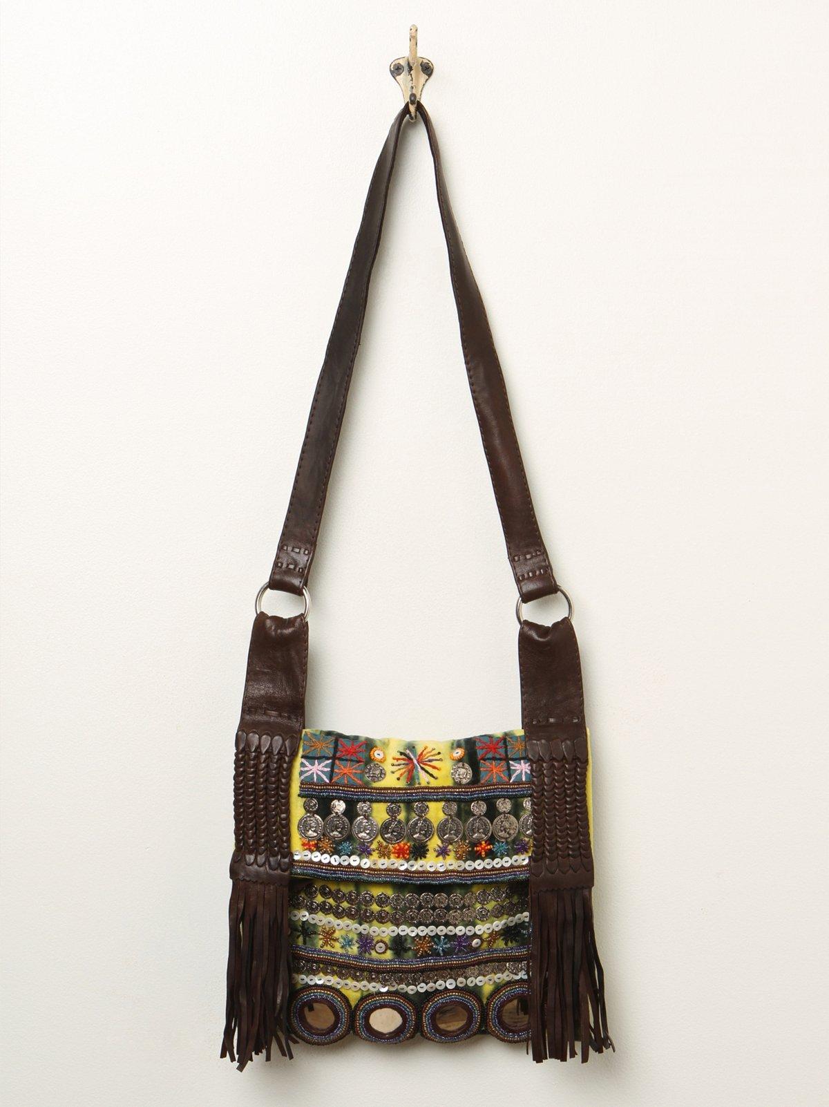 Tribalist Bag