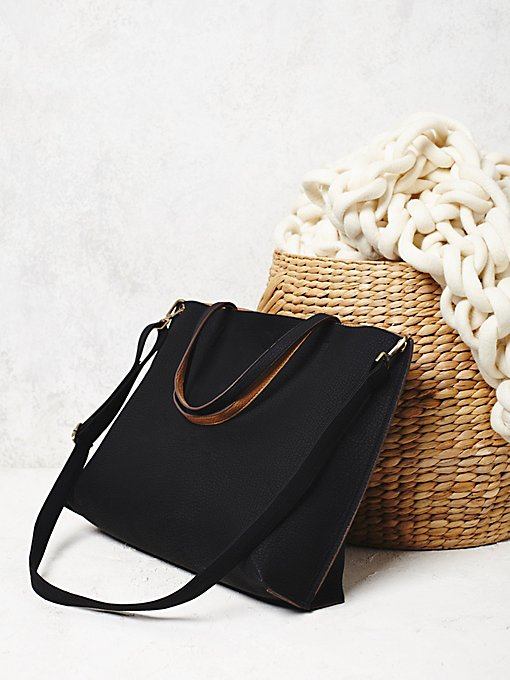 Product Image: Slouchy Vegan Tote