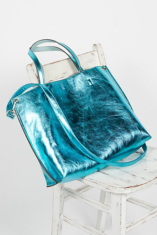 Product Image: 休闲人造革手提包