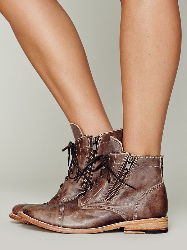 Double Rafter Boot