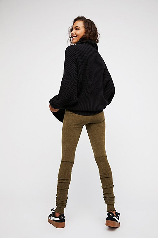 Product Image: Soft Legging
