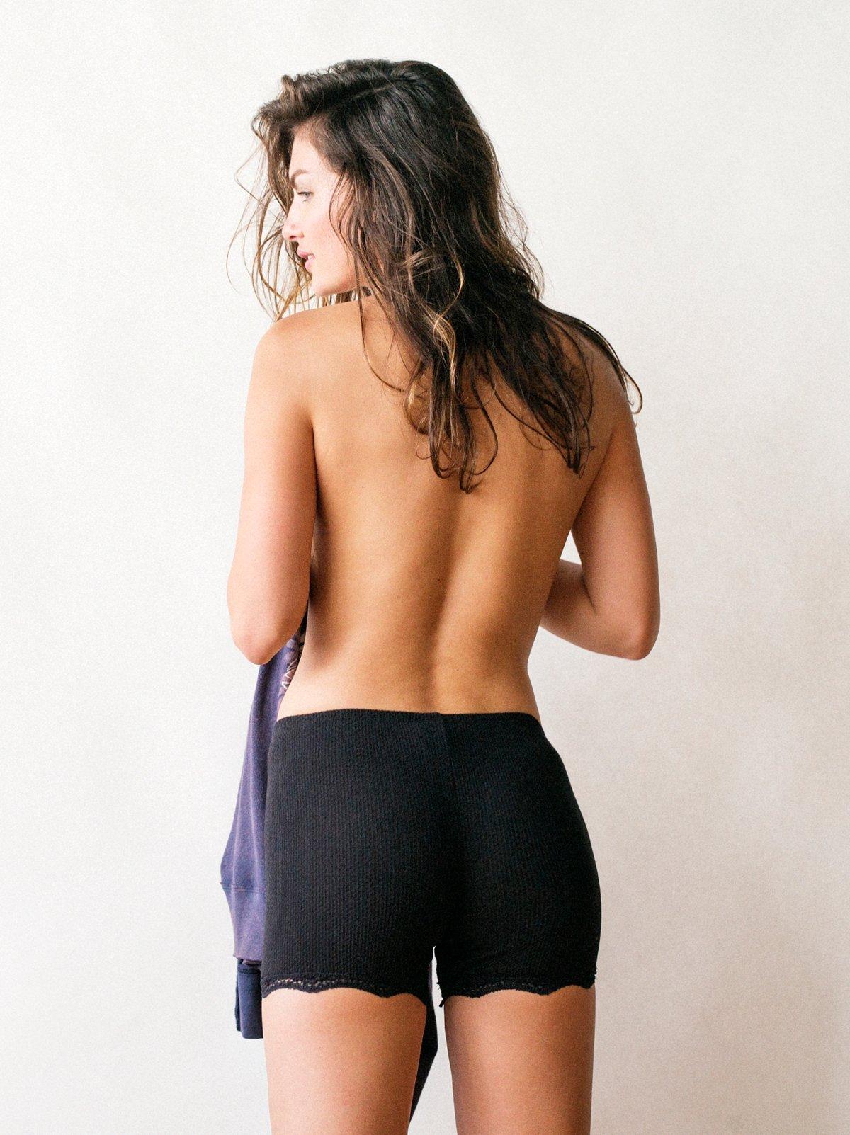 Tamara Thermal Short