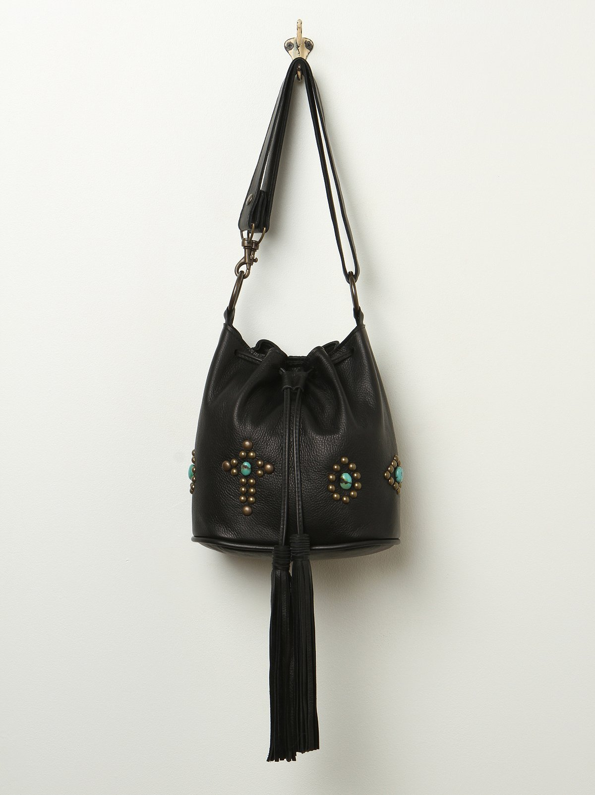 Stone Ryder Bucket Bag