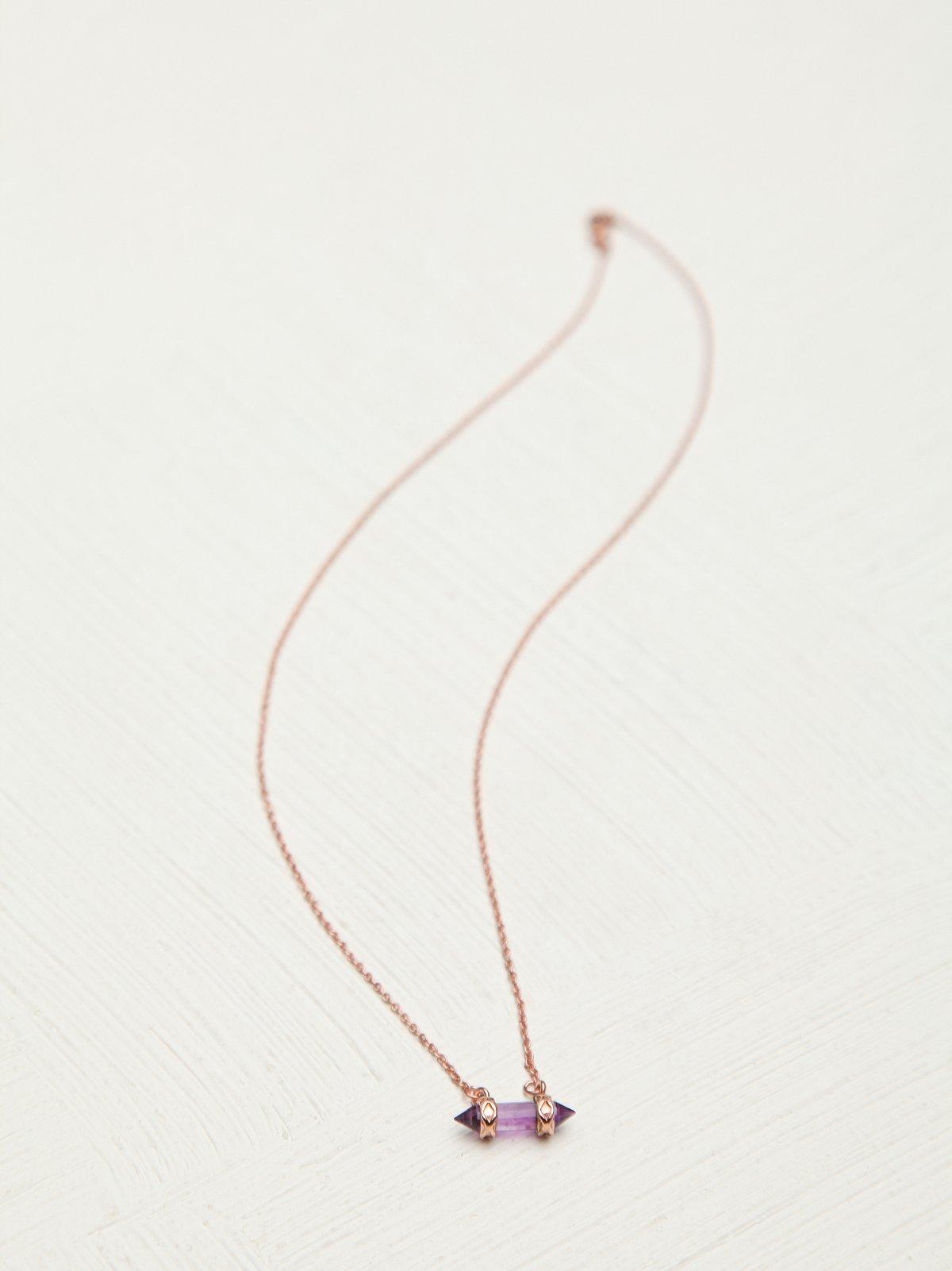 Misa Necklace