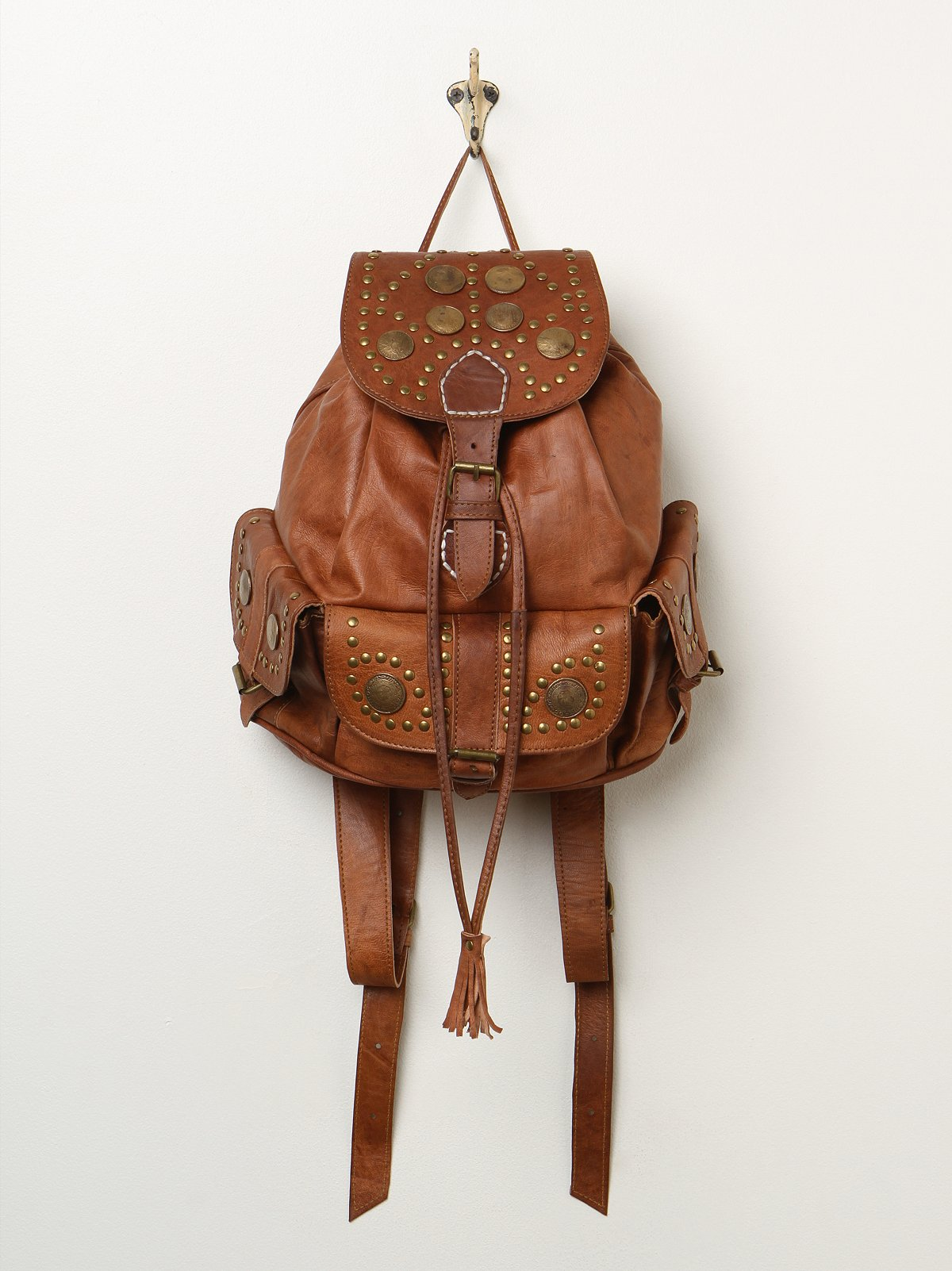 Golden Age Backpack