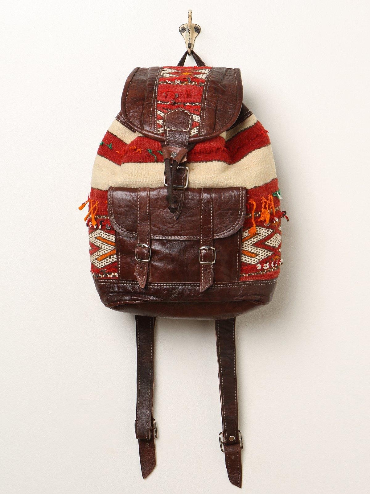 Syracuse Backpack