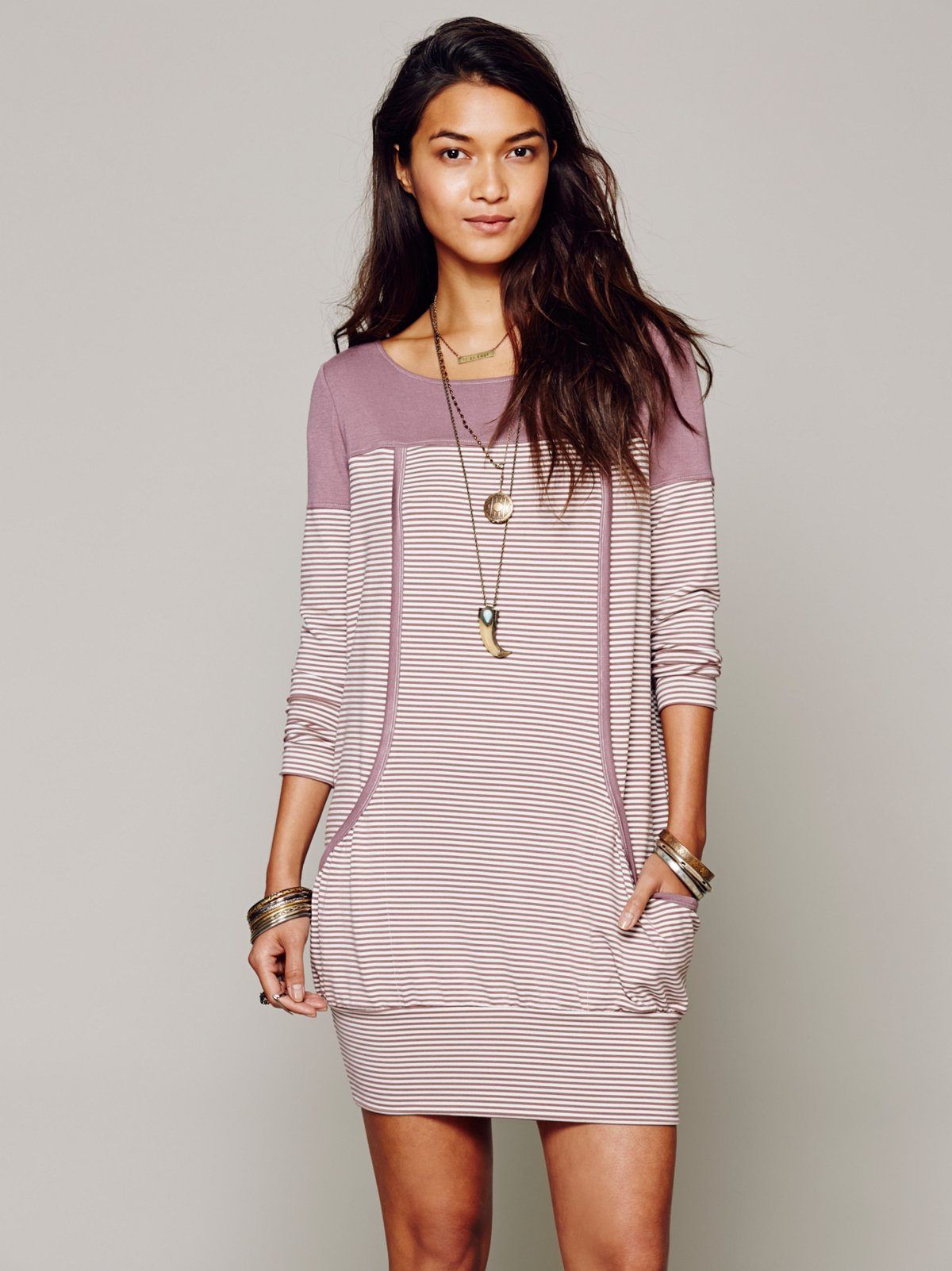 Dreams Are Made Tunic