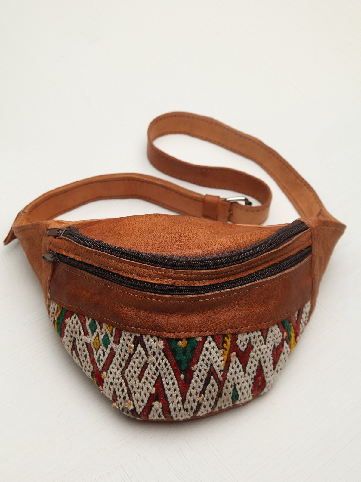 Hazel Pocket Belt