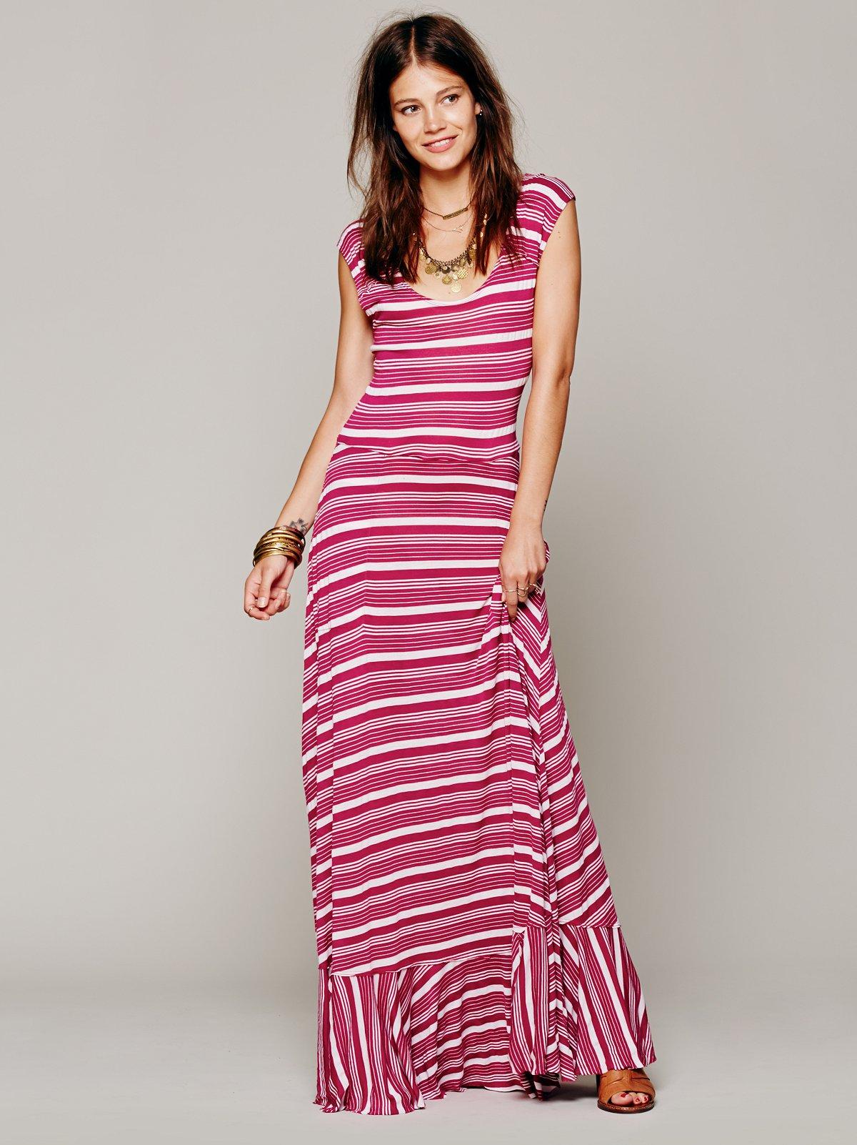 Park Stroll Dress