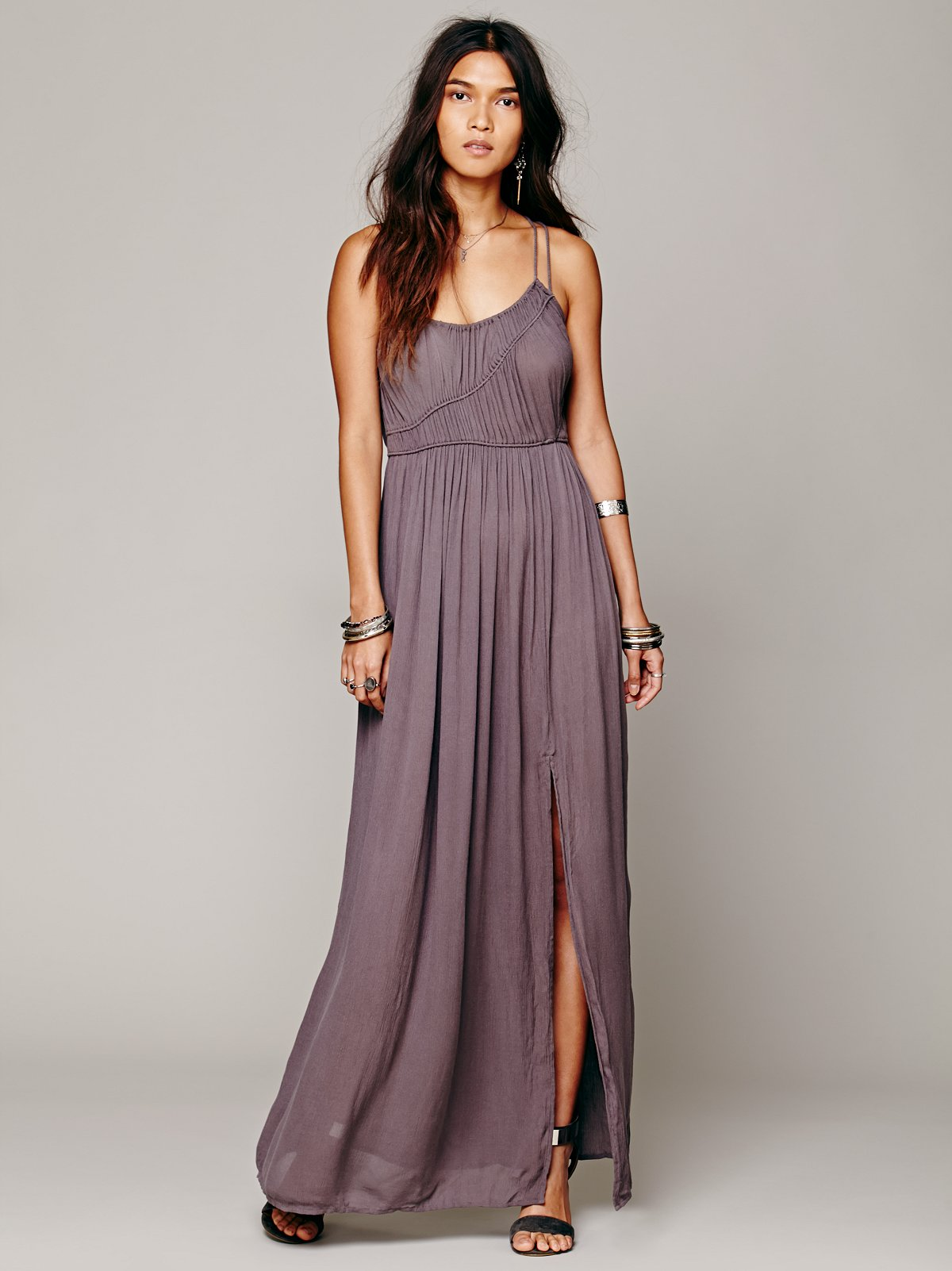 Endless Summer Grecian Love Dress