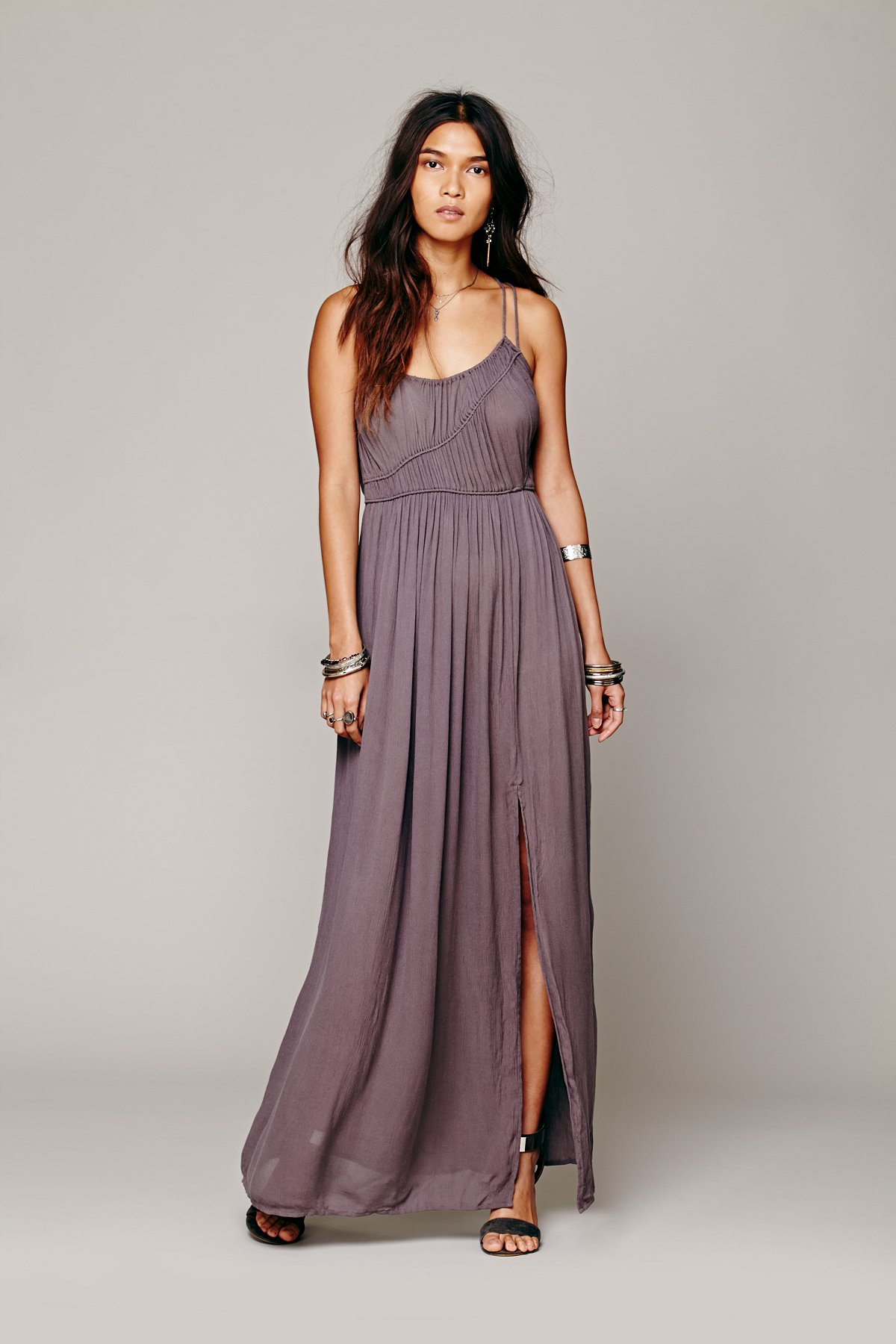 Endless Summer Grecian Love Dress