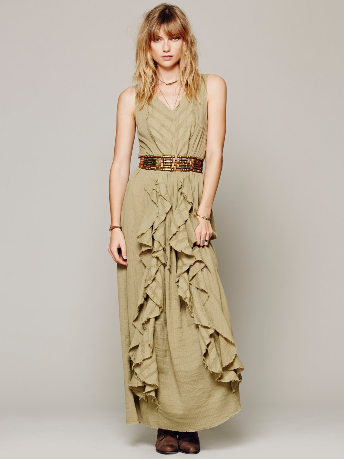 Cool Easy Maxi