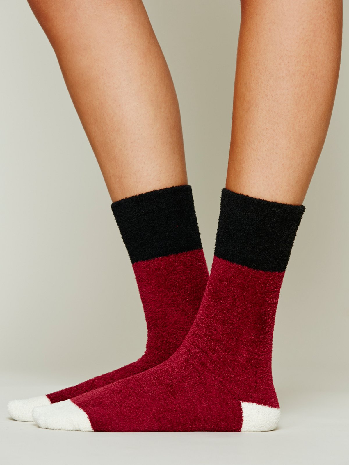 Studio So Soft Boot Sock