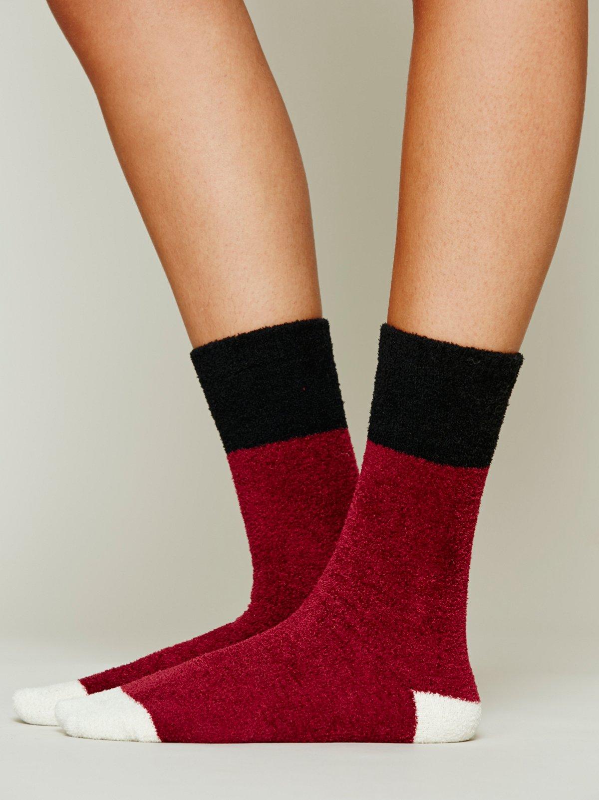 Studio So Soft Boot Sock