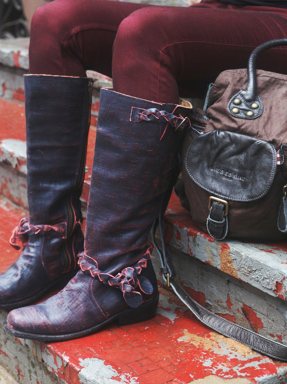 Wilder Boot