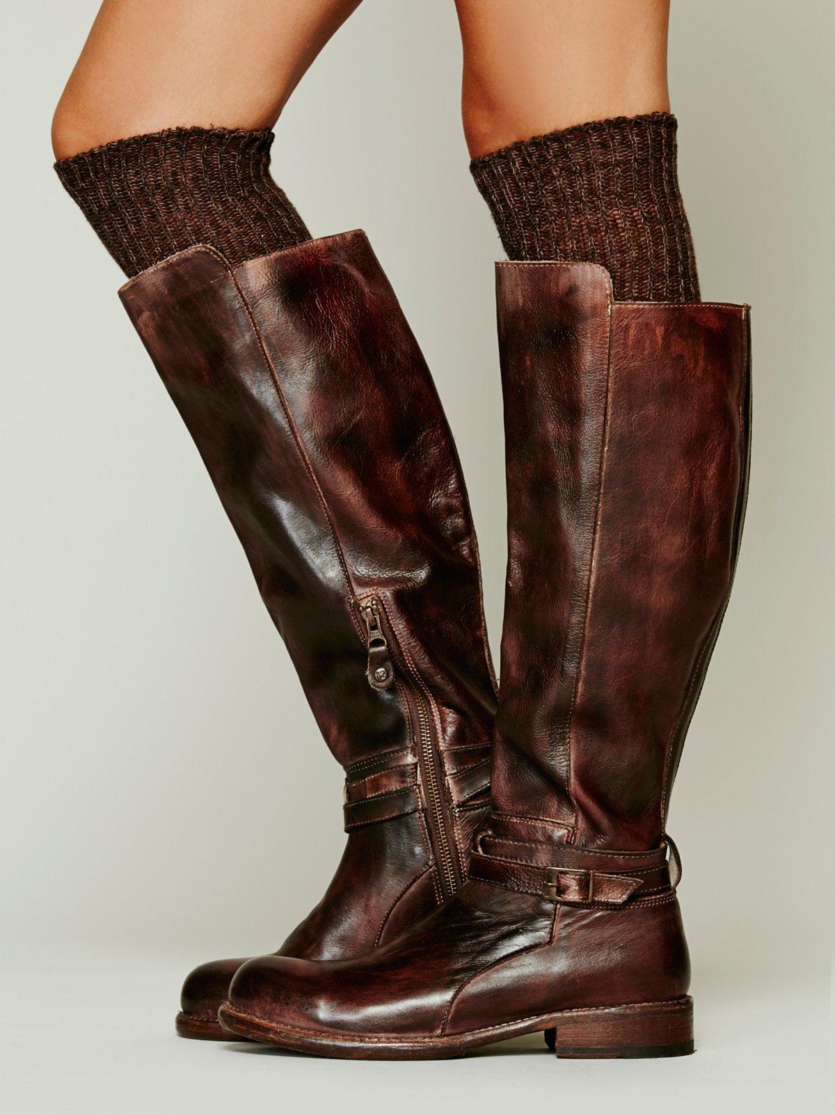 Bonnor Tall Boot
