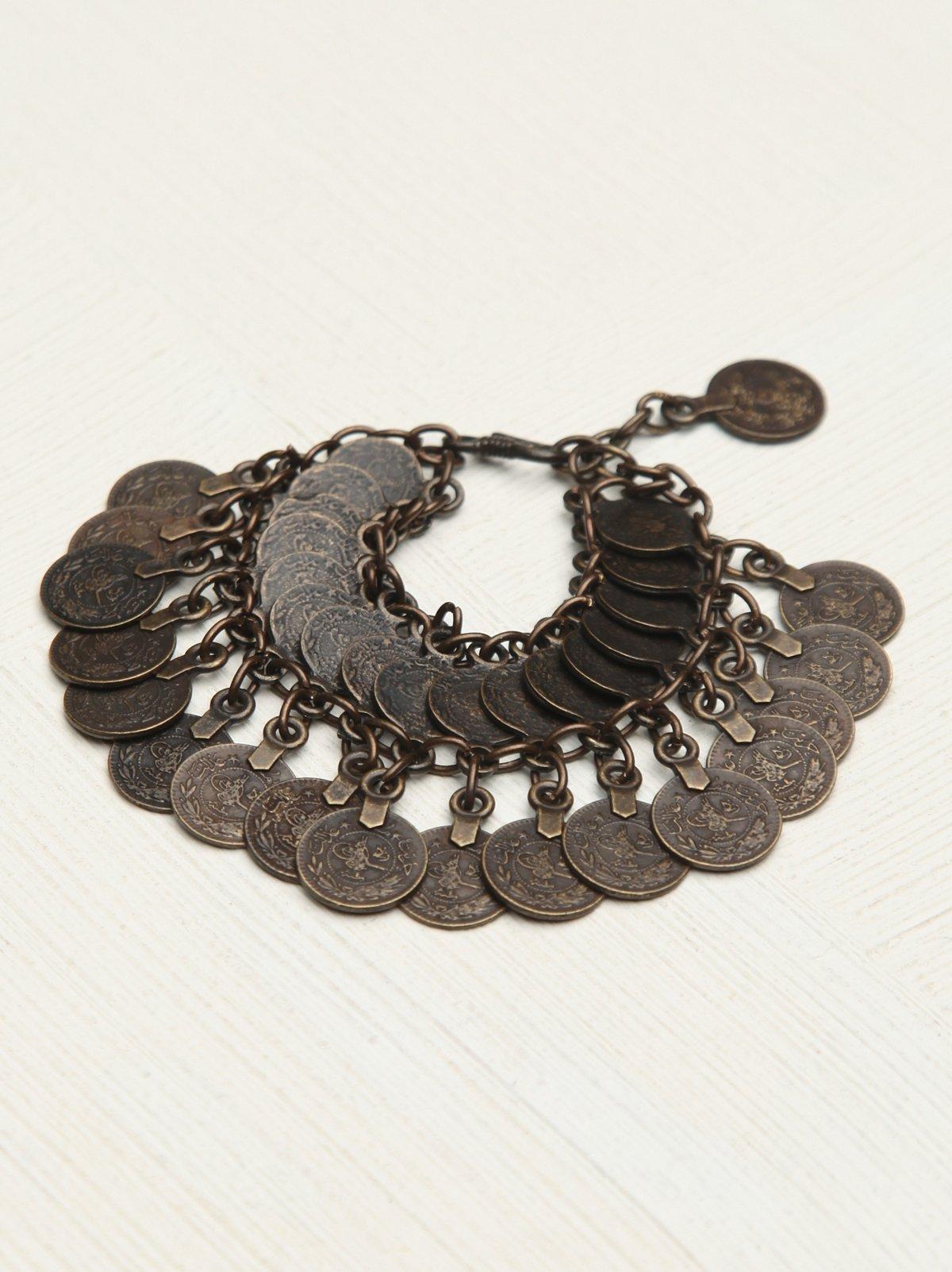 Rize Double Layer Bracelet
