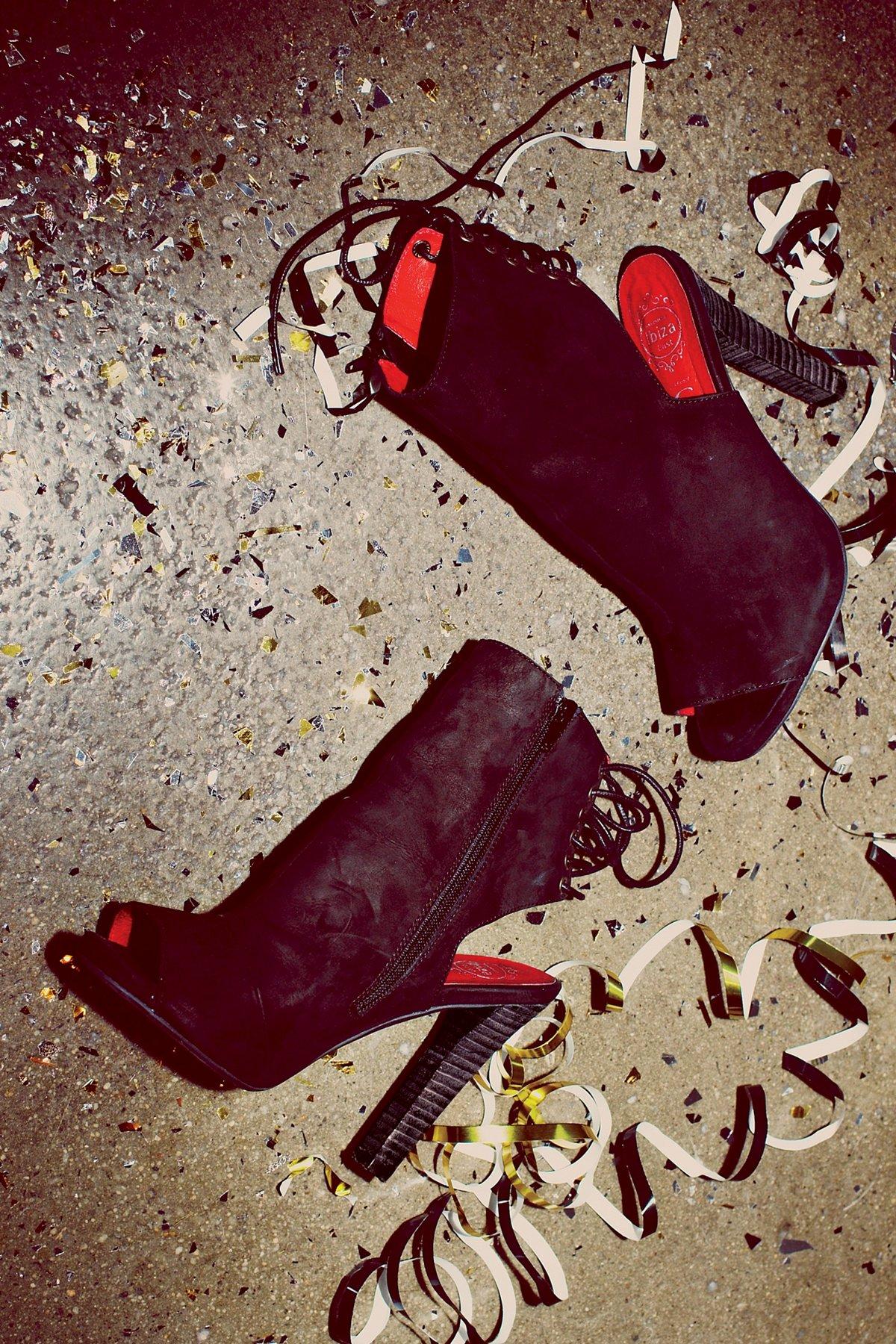 Solange Heel