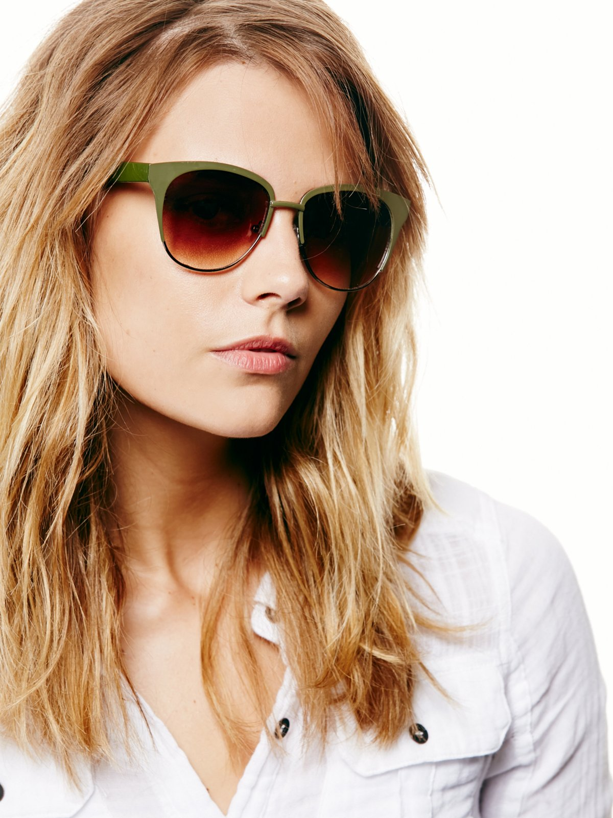 Island Girl Sunglasses
