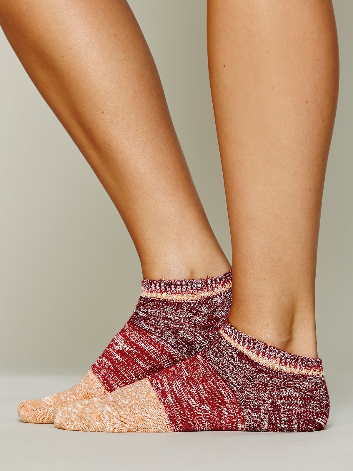 Space Block Anklet