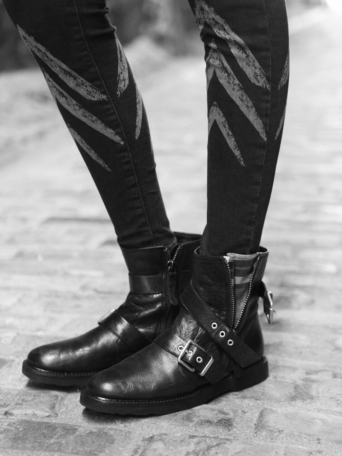 Ballad Boot